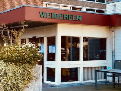 Corona-uitbraak in verzorgingstehuis Weideheem in Harderwijk