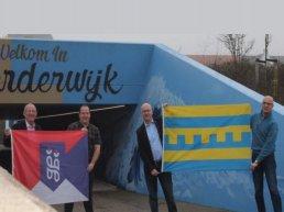 Gemeentebelang en Wij Harderwijk-Hierden samen verder