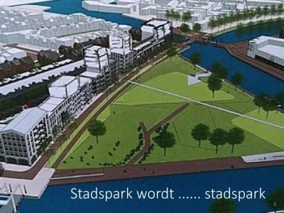 Politiek Harderwijk plaatst vraagtekens bij iconische parkvilla