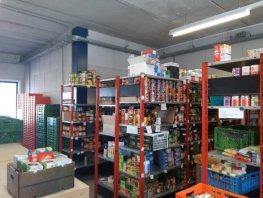 Voedselbank Harderwijk is op zoek naar vrijwilligers