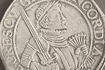 6 maart 1584 - De Geldersche munt wordt naar Harderwijk verplaatst