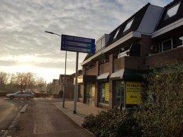 """ChristenUnie Harderwijk: """"Geen bomen en groen opofferen voor parkeren auto's"""""""