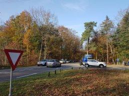 Verkeersveiligheid en geluidsoverlast N302/Leuvenumseweg in Harderwijk