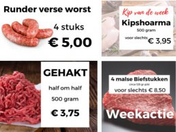 Deslagerthuis.nl: malse biefstukken, mals suddervlees en nog veel meer aanbiedingen!