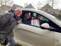 Jildert de Boer (66) neemt na 44 jaar afscheid van De Lelie in Harderwijk: 'Het contact ga ik het meest missen'