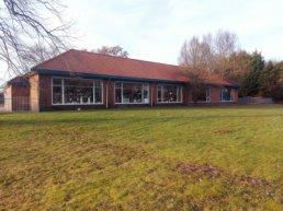 Te koop: voormalig schoolgebouw Wijde Blik