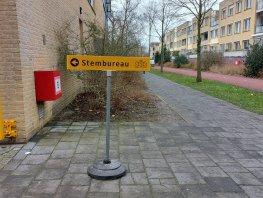 Voorlopige uitslag Tweede Kamerverkiezingen in Harderwijk bekend