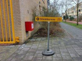 Definitieve uitslag Tweede Kamerverkiezingen in Harderwijk bekend