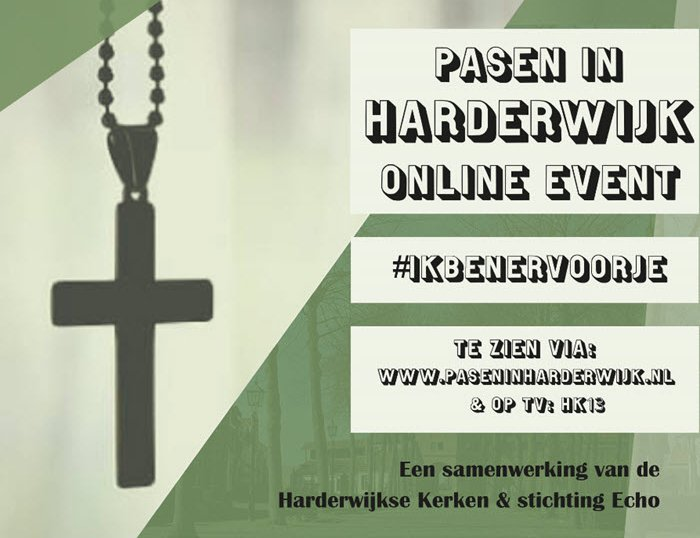 Pasen in Harderwijk