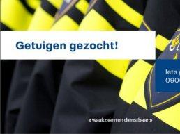 Getuigenoproep: ongeluk Oranjelaan Harderwijk