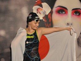 Zwemster Lisa Kruger voor tweede keer naar Paralympische Spelen