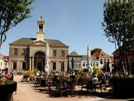 Extra ruime terrassen voor Harderwijkse horeca