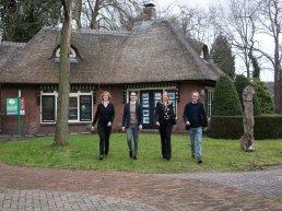 Verkoop je woning via Bart Jansen Makelaars en krijg een dinerbon t.w.v. € 100,- van jouw favoriete restaurant!