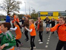 Koningsspelen 2021 in Harderwijk en Hierden