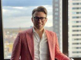Menno Doppenberg volgt Peter de Groot op als fractievoorzitter VVD Harderwijk-Hierden