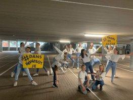 #dansinactie