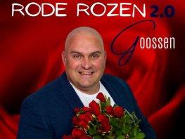 Goossen Luytjes uit Harderwijk brengt Klassieker 'Rode Rozen 2.0' tot leven!