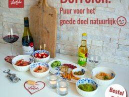 De Borrelbox van Café de Liefde Harderwijk