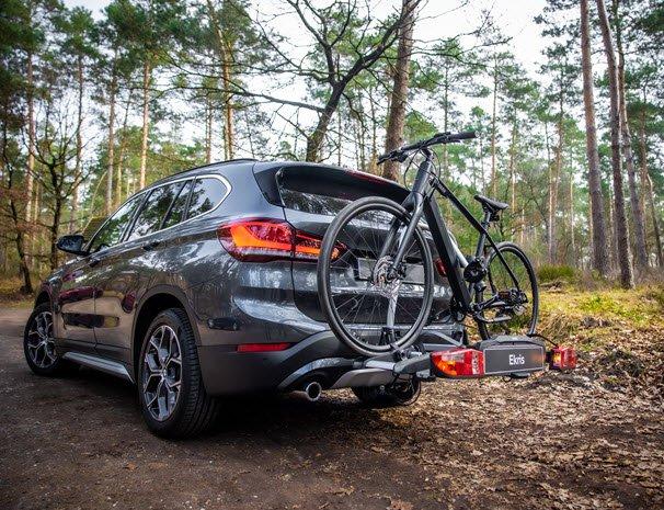 Ekris BMW: Trekhaak voor uw BMW