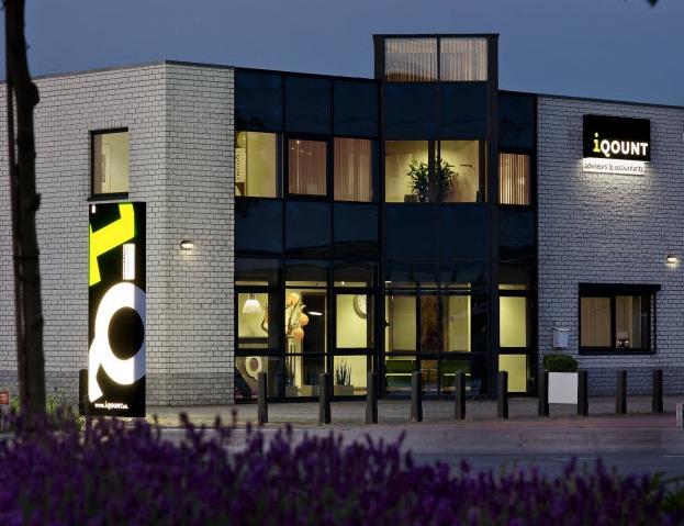 Nieuwsflitsen van iQOUNT Adviseurs & Accountants Harderwijk