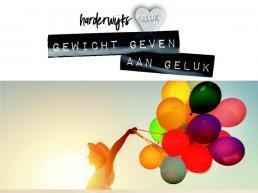 Gewicht geven aan Geluk: Inclusief in de wijk met geluk - Joost Witlox