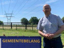 Voordracht Holleman als lijsttrekker Gemeentebelang