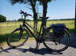 Veilig blijven fietsen – Kom naar de senioren Fietsdag op donderdag 1 juli