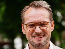 Wilco Mazier lijsttrekker CDA bij gemeenteraadsverkiezingen 2022