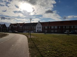 VVD Harderwijk Hierden initieert voorstel voor 52 extra betaalbare koopwoningen tot 158.000 euro in het Waterfront