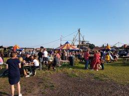 Harderwijk koerst op soepele herstart evenementenseizoen