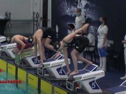 Zilver en 2 maal brons bij Worldserie voor Lisa Kruger
