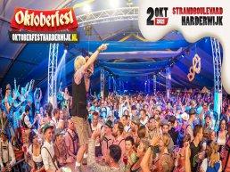 OktoberFest Harderwijk 2021 gaat door!