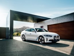 Nieuws Ekris Nijkerk: BMW i4