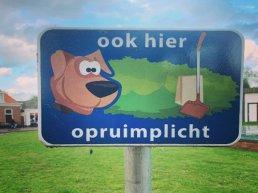 VVD Harderwijk-Hierden is voor afschaffing hondenbelasting