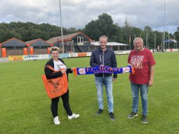 FC Horst 50 jaar 'een club van iedereen'