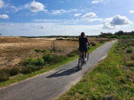 Veluwse fietsdagen op 3, 4 en 5 augustus