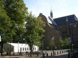 Tentweek 2021 in Harderwijk afgelast