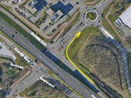 Wegwerkzaamheden kruising N302 – Newtonweg in Harderwijk