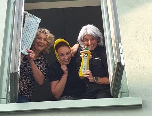 Van 'on tour' naar eigen stek. Café de Liefde opent deuren in Harderwijk