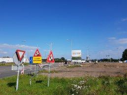 Overzicht werkzaamheden en omleiding N302 Ganzenweg – Knardijk