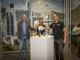 Allinq wordt hoofdsponsor van Allinq Continental Cyclingteam