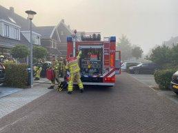 Bewoner in Harderwijk aangehouden voor in het bezit zijn van een grote partij vuurwerk
