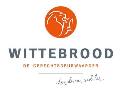 Vacature incasso/executie medewerker bij Wittebrood De Gerechtsdeurwaarder