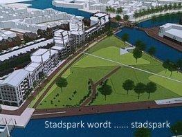 Harderwijk aan zet: hoe iconisch moet de 'Parkvilla' er volgens jou uit gaan zien?