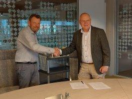 Qimarox koopt voor nieuwbouw bijna  3,2 ha op Lorentz III