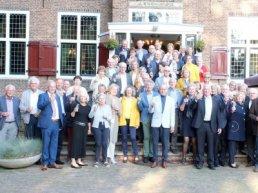 Duitse Probusclub op bezoek in Harderwijk