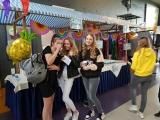 Leerlingen Morgen College vieren nieuwe schooljaar