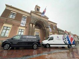 Nieuwe generatie wordt hoofdsponsor IJSBAAN in Harderwijk