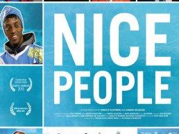 Film Nice People in De Zin