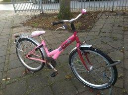 Start fietsenkeuring in Hierden en Harderwijk